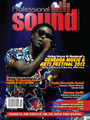 Professional Sound - October 2012