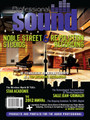 Professional Sound - August 2012