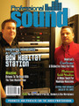 Professional Sound - June 2011