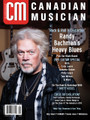 Canadian Musician -May/June 2015