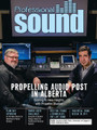 Professional Sound - February 2017