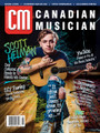Canadian Musician - May/June 2017
