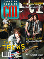 Canadian Musician - March/April 2008
