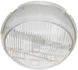 Porsche 911 Headlight Glass, Headlight Bucket