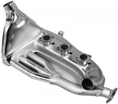 Porsche 911 Heat Exchanger, Left, Carb Engines, 911 '63-'75, 912 '65-'69