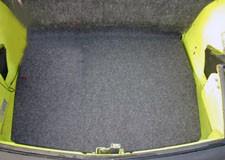Porsche 914 Rear Trunk Carpet Set, All 914, Choose Color
