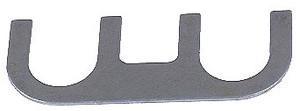 Porsche Differential Lock Plate, Rear, 911, 912