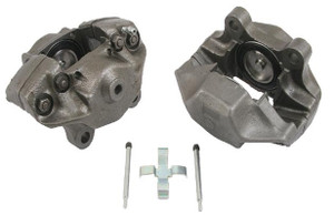Disc Brake Caliper,Rear Right,Refurb,W/Vented Rotors,M-Series