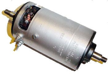 Porsche generator 356a 356b 356c bosch rebuilt 6 volt - How long does a generator last ...