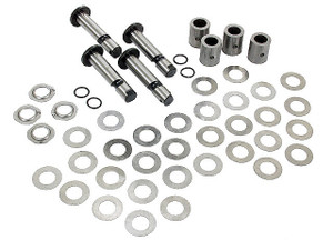 Link Pin Kit,Febi German,Front Knuckle, All 356