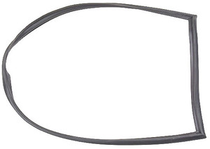 Porsche Seal Quarter Window Right Inner, 356A,356B,356C