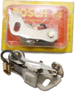 Bosch Distributor Point  Made In Germany, Porsche 911 '73-'75, 01041 Bosch Point