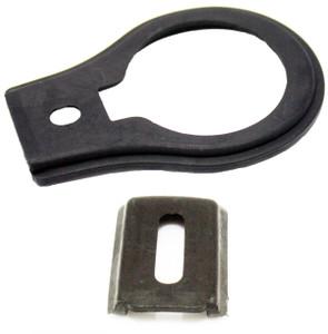 Door Handle Seal,911 & 912 '65-'69,Set