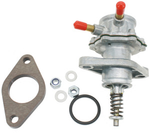 Fuel Pump, Mechanical,  German Quality, 356B,356C,911 & 912 '60-'69