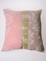 Pastel Tearose Cushion