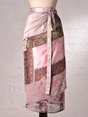Persia Wrap Skirt