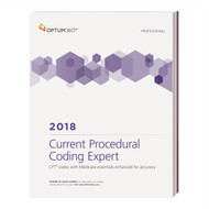 Turn to the resource that goes beyond basic coding with the Current Procedural Coding Expert, your CPT® coding resource.  Equipped with the entire 2017 CPT® code set with easy-to-use coding includes and excludes notes for coding guidance and Medicare icons for speedy coding, billing, and reimbursement, this easy-to-navigate resource will benefit physician practices, outpatient hospitals, and ASCs.