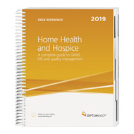 This comprehensive guide to OASIS and Hospice Information Set includes historical development, current utilization, management of data sets in PAC, CMS data utilization (VBP/IMPACT Act, PPS), role of data set for payment, role of coding in data sets, accurate use and assignment of data set items/item guidance, and data set resources and tools