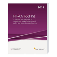 Designed to help providers implement HIPAA rules and regulations, HIPAA Tool Kit is an ideal resource for creating a new compliance program or conducting a compliance assessment. Includes customizable policies and procedures for HIPAA privacy, security and transactions requirements, and a comprehensive HIPAA encyclopedia covering topics such as the recent Breach Notification rules and risk assessment reporting. Remember—you get our 170-page HIPAA Customizable Compliance Plan free when you purchase the HIPAA Tool Kit.