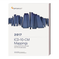 The 2017 ICD-10-CM Mappingsreference was initially created to prepare your office or facility for the documentation and coding challenges of the new ICD-10-CM code set.