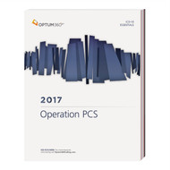 The ICD-10 Essentials: Operation PCS 2017 is a new companion resource for ICD-10-PCS This resource provides in-depth explanations of everything from the basic format and structure of the ICD-10-PCS code set to use of the supplemental appendixes to code assignment based on appropriate application of the coding guidelines.