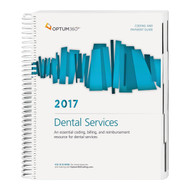 The Coding and Payment Guide for Dental Services is your one-stop coding, billing, and documentation guide to submitting claims with greater precision and efficiency.