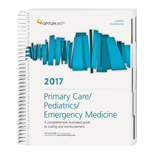 Consolidate the coding process with the one-stop resource developed exclusively for those who code for primary care, pediatrics and emergency medicine.