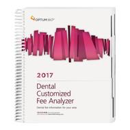 fee analyzer Dental