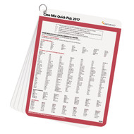 ICD-10-CM Fast Finder – Case Mix Quick Pick card sets - one for Home Health, and Hospice, and another for Skilled Nursing Facilities and Inpatient Rehabilitation, and Inpatient Hospiceprovide ICD-10-CM codes for covered diagnoses included in the reimbursement categories for these post-acute care services.