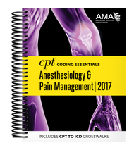 Optimized for medical necessity and reimbursement understanding, this all-in-one resource focuses on the most important CPT and HCPCS codes for anesthesiology and pain management, plus medicine and ancillary services codes chosen by experts who have taken into consideration utilization, denial risk and complexity.