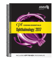 Optimized for medical necessity and reimbursement understanding, this all-in-one resource focuses on the most important CPT and HCPCS codes for ophthalmologic surgeries, plus medicine and ancillary services codes chosen by experts who have taken into consideration utilization, denial risk and complexity.