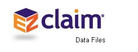 Data Files for EZClaim