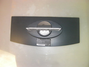 "NORCENT 32"" TV STAND / BASE LT-3222"