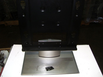 ASTAR LTV-3201 TV STAND / BASE (NO SCREWS)