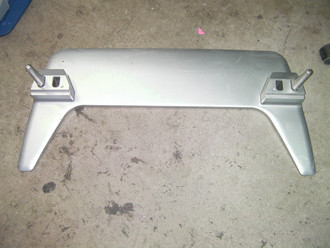 """PANASONIC 37"""" - 50"""" TV STAND / BASE TBL2AX00011 (SCREWS INCLUDED)"""