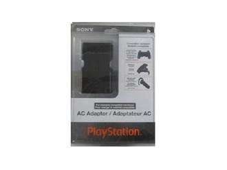 SONY PLAYSTATION AC ADAPTOR/ ADAPTATEUR AC