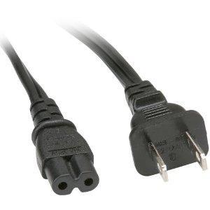 JVC Power Cord