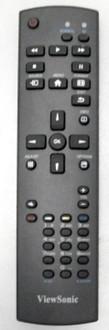 ViewSonic YKF326-023 Remote Control
