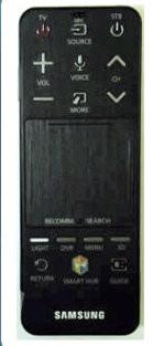 SAMSUNG AA59-00772A Remote