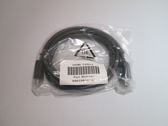 Vizio High Speed HDMI Cable 6ft