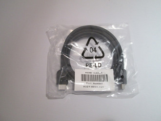 Vizio High Speed HDMI Cable 4ft