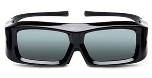 NEW XPAND UNIVERSAL 3D GLASSES (PIRATES OF THE CARRIBBEAN LIMITED EDITION)
