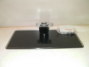 RCA 32LB45RQ BASE / STAND (SCREWS INCLUDED)