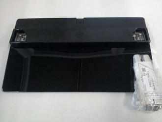 """PANASONIC 50"""" PLASMA TV STAND / BASE / COMPATIBLE WITH MANY MODELS  (NO SCREWS)"""