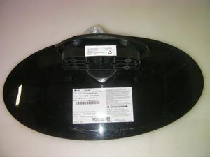 LG 32LD400-UA STAND / BASE 1701.0536.7010 (SCREWS INCLUDED)