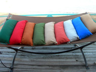 Outdoor Sunbrella Pillows