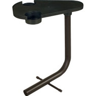 Hammock Side Table Black