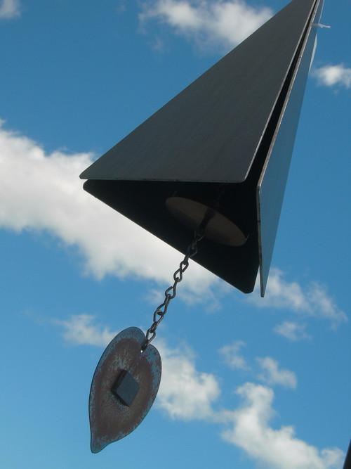 Wind Works Three-tone Bell
