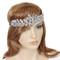 Crystal Filigree Headwrap Headband