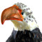 American Eagle Wine Stopper Bejeweled